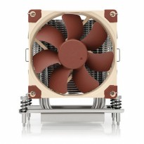 Noctua CPU Cooler NH-U9 TR4 SP3 For AMD TR4-SP3 - Cokelat