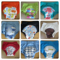 Toilet Training Pants Klodiz Size M-L
