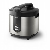 Rice cooker Philips HD3128 - 2 Liter stainless