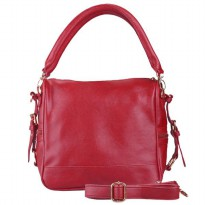 Bagtitude Raspberry Cleo Sling Bag Red