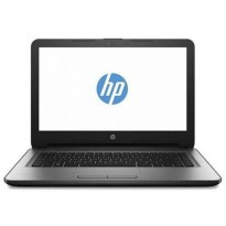 HP 14 - BS003TU - Intel Celeron® N3060 - 4GB - 14' - DOS - GRAY