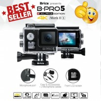 Brica B-Pro5 Alpha Edition Mark IIs 4K AE2S