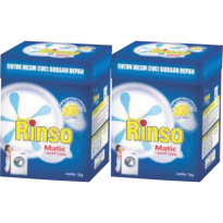Rinso Matic Front Load 1Kg [2pcs]