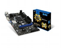 MotherBoard MSI B85M - P33 V3 - Socket 1150