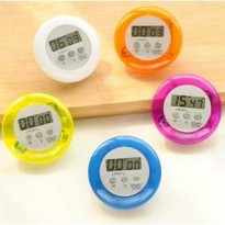Digital Kitchen Timer alarm masak dapur Cooking Kitchen Timer
