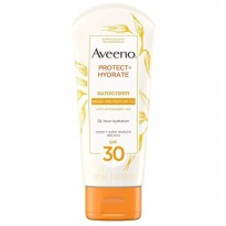 Aveeno Protect and Hydrate Spf30 85gr