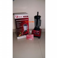 Blender Heavy Duty Fomac