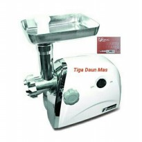 Mesin penggiling Daging / Electric Meat Grinder Fomac MGD-G31