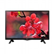 LG 22TK420A-PT Full HD Monitor LED TV 22 Inch with Viewing angle 178/178