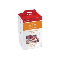 Canon Paper Easy Photo Pack RP-108 - 108 Lembar
