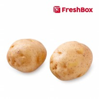 [POP UP AIA] FreshBox - Kentang Sedang 1 Kg
