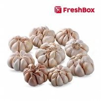[POP UP AIA] Freshbox - Bawang Putih 500 Gr