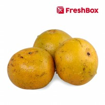 [POP UP AIA] FreshBox - Jeruk Medan 1 Kg