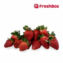 [POP UP AIA] FreshBox - Strawberry 250 Gr