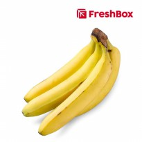 [POP UP AIA] FreshBox - Pisang Cavendish 1 Kg