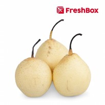 [POP UP AIA] FreshBox - Pear Ya Lie 500gr