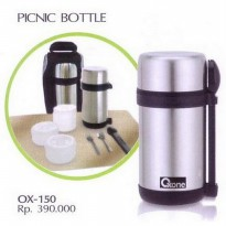 Oxone Picnic Bottle (ox-150)