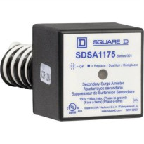 [worldbuyer] Square D by Schneider Electric SDSA1175 Panel Mounted Single Phase Type 1 Sur/2407342