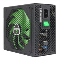 Gamemax Bronze Power supply Modular GM700 - Hitam