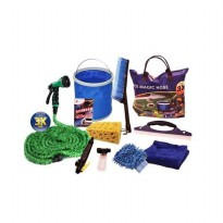 Magic X-Hose 8 in 1 Expandable 15 M 50 Feet / selang Xhose