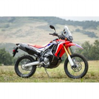 Honda CRF 250 Rally STD New 2018 Kredit Motor - JABODETABEK