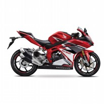 Honda CBR 250 R ABS ( Red ) New 2018 Kredit Motor - Jabodetabek