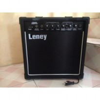 Ampli Gitar LENEY 8 inc Distorsi