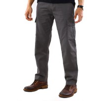 RICHIE CARGO COLLECTIONS GREY