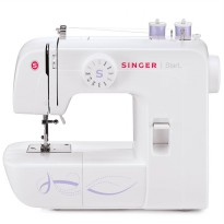 SINGER 1306 Start™ Mesin Jahit Portable Free Starter Kit