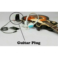 Amplifier Gitar Dengan Plug Headphone NUX GP-1