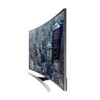 Samsung Curved Smart LED TV 48
