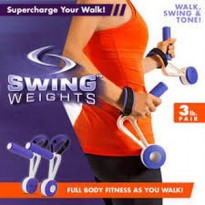 Swing Weights AS SEEN TV