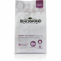 Blackwood Salmon Sensitive Skin Dog Food ( Puppy & Adult ) 6.8kg
