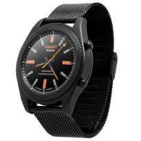 New Smart Watch S9 Smartwatch NFC Heart rate monitor Sports Watch Facebook WhatsApp Clock Gear S3 for Apple Watch IOS android