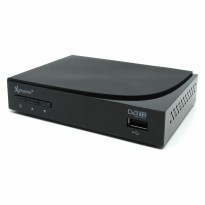 Xtreamer Set Top Box DVB-T2 BIEN 3 and Media Player by Suntec-Electronic