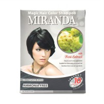 Miranda Hair Magic Color