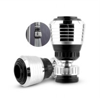 360 Rotate Swivel Faucet Nozzle Water Saving Tap