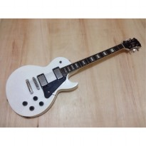 GITAR ELEKTRIK SPEAR RD-150 WHITE ORIGINAL MODEL LES PAUL