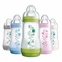 MAM BABY BOTTLE ANTI COLIC BOTOL SUSU BAYI 260ML