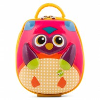 Oops Take Away Lunch Box Owl