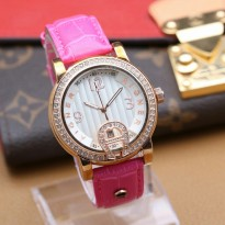 AIGNER A0176 PINK ROSEGOLD