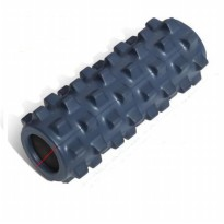 Body Gym Massage Roller 31.5cm - Biru