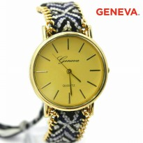 GENEVA GV024 BLACK GOLD