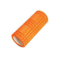 Body Gym Foam Roller 33cm - Orange