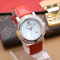AIGNER A0175 RED ROSEGOLD