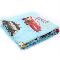 JuzzShop Bedcover Cars 006