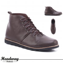 Headway 09 Grow Brown