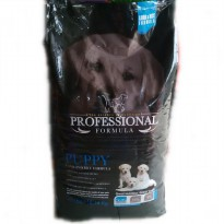 KHUSUS GOSEND Professional Puppy 18.14 Kg Makanan Anjing