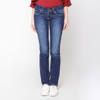 LOIS JEANS ORIGINAL - Celana Panjang Wanita Slim Fit FT17631