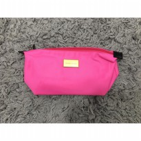 Authentic Bimba Y Lola Pouch - Hot Pink